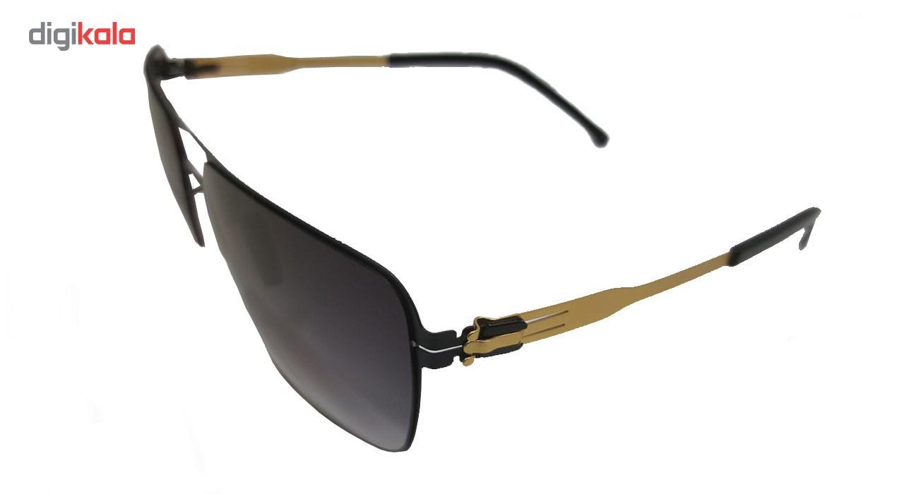 عینک آفتابی آیس برلین مدل Kjell N17