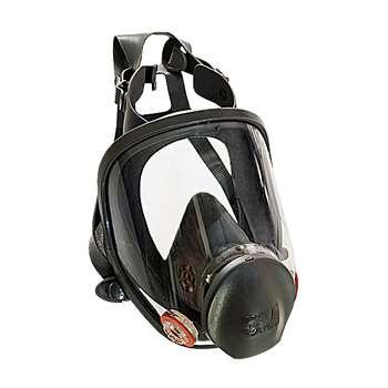 ماسک ایمنی مدل 6800