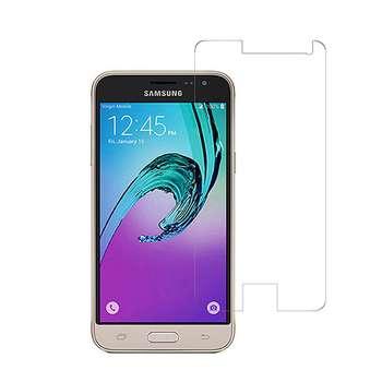 محافظ صفحه نمایش مدل Glass J3 2016 مناسب برای گوشی موبایل سامسونگ مدل J310