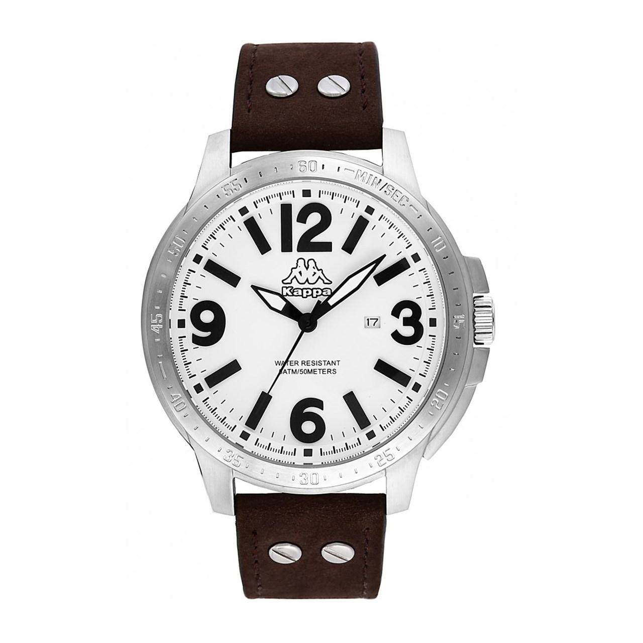 ساعت مچی عقربه ای  کاپا مدل 1417m-a