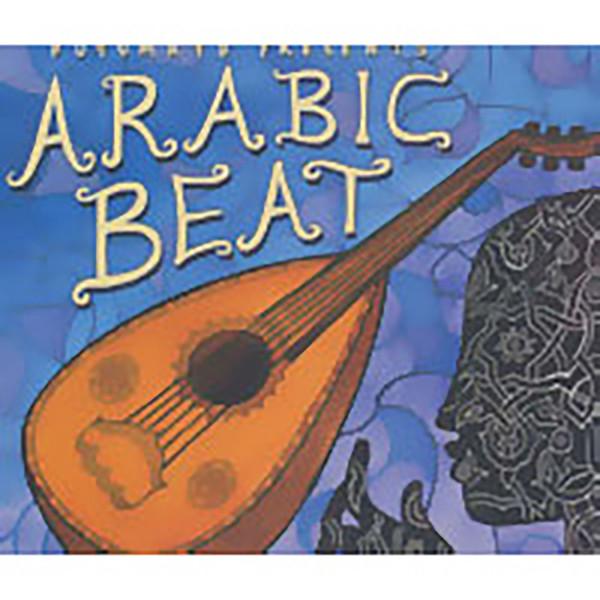 کتاب ضرب عربی