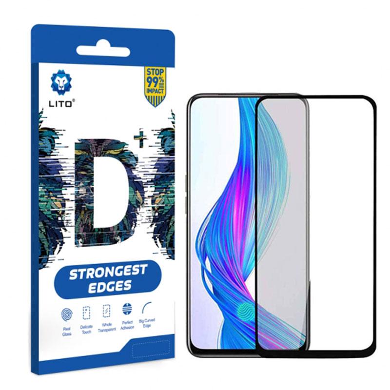 محافظ صفحه نمایش لیتوو مدل +D مناسب برای گوشی موبایل هوآوی Y9s