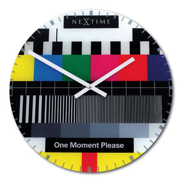 ساعت دیواری نکستایم مدل Test Page 8607en