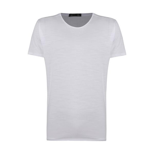 تیشرت مردانه زانتوس مدل 99182-01