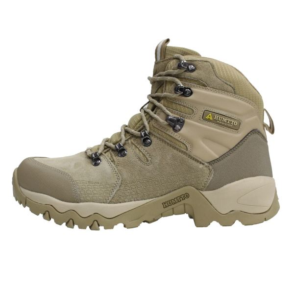 کفش کوهنوردی مردانه هامتو مدل 210473A-4