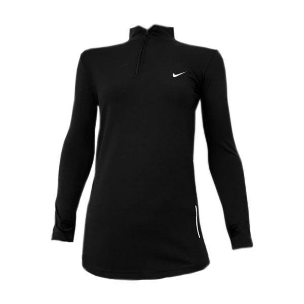 تی شرت آستین بلند ورزشی زنانه مدل a.s کد 423 غیر اصل