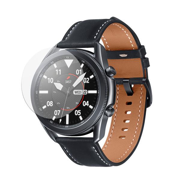 محافظ صفحه نمایش مدل W3N45to مناسب برای ساعت هوشمند سامسونگ Galaxy Watch 3 45mm