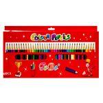 مداد رنگی 65 رنگ توبا کد 21865 thumb