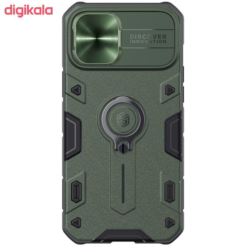 کاور نیلکین مدل CamShield Armor مناسب برای گوشی موبایل اپل iPhone 12 Pro Max main 1 11