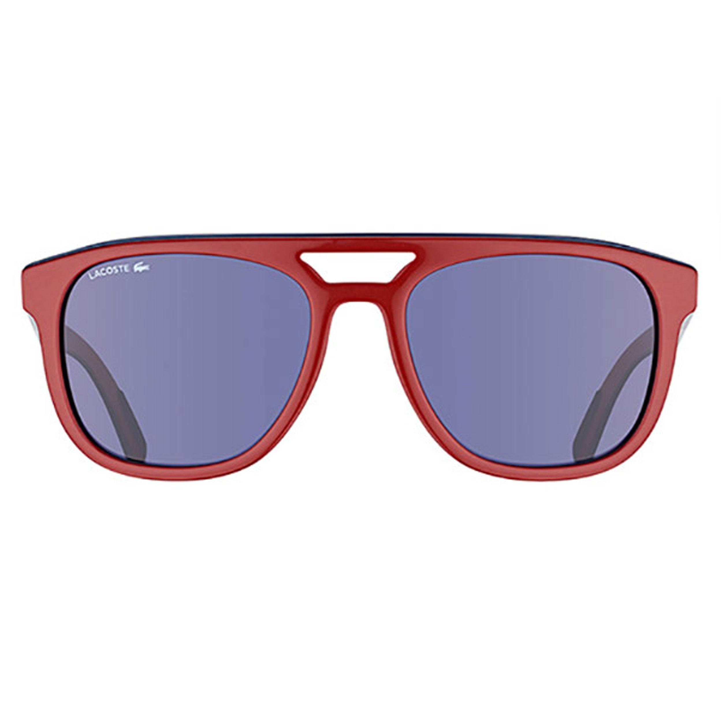 عینک آفتابی مردانه لاگوست مدل 0828S 615