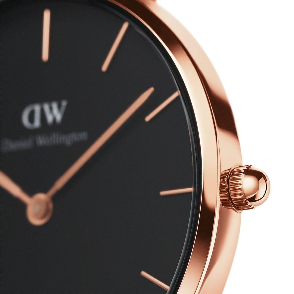 ست ساعت مچی  زنانه و مردانه دنیل ولینگتون کد DW56              اصل