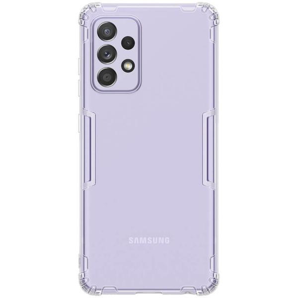 کاور نیلکین مدل Nature مناسب برای گوشی موبایل سامسونگ Galaxy A52