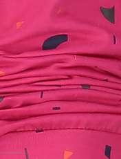 ست تی شرت و شلوارک راحتی زنانه مادر مدل 2041103-66 -  - 10