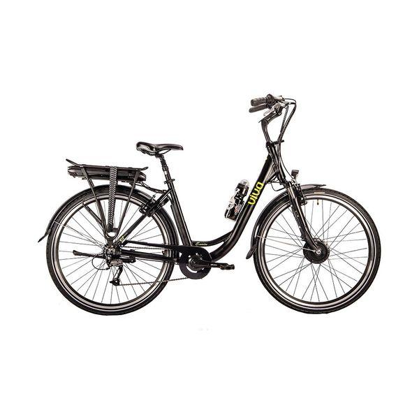 دوچرخه برقی ویوا مدل HYBRID سایز 700C