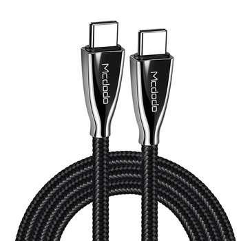 کابل USB-C مک دودو مدل CA_589 طول 2 متر
