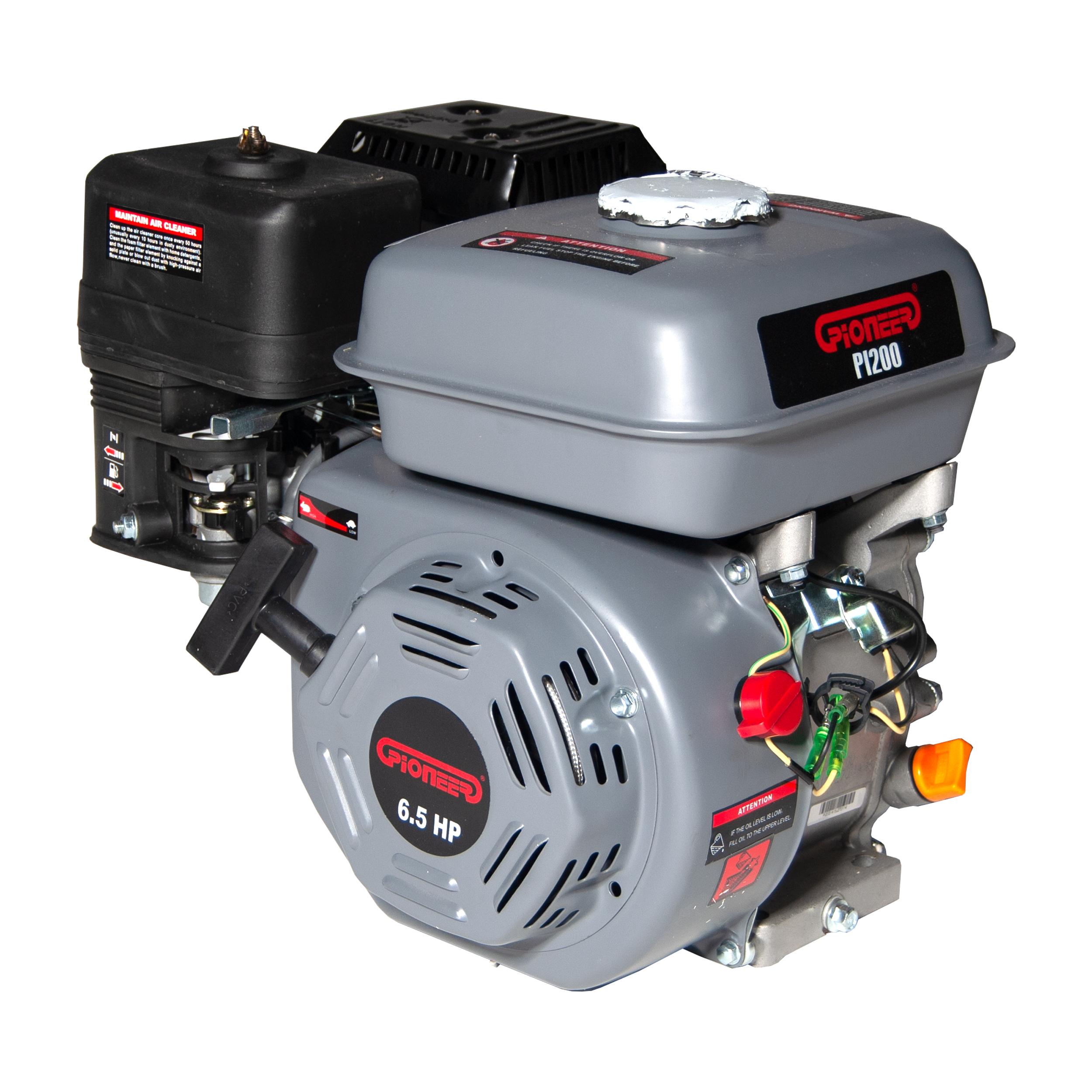 موتور برق پایونیر مدل PI200