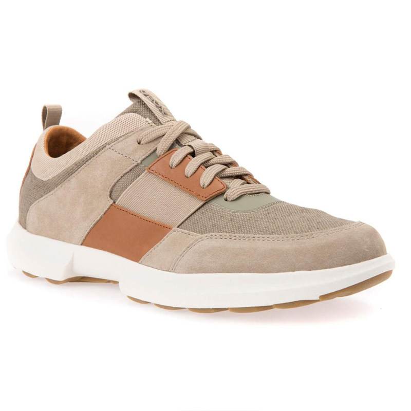 کفش روزمره مردانه جی اوکس مدل G-2021
