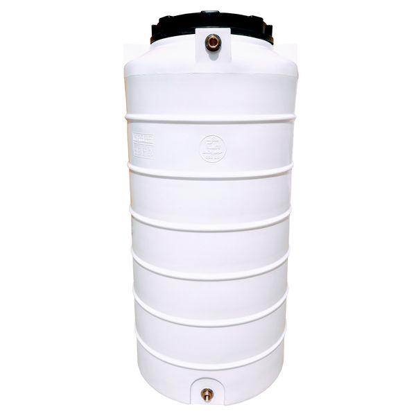 مخزن آب حجیم پلاست مدل F25-501 ظرفیت 550 لیتر