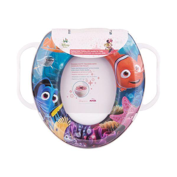 تبدیل توالت فرنگی کودک دیزنی مدل نمو