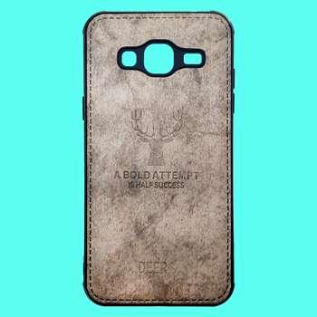 کاور مدل CO811 طرح گوزن مناسب برای گوشی موبایل سامسونگ Galaxy J2 Prime / G530 / Grand Prime