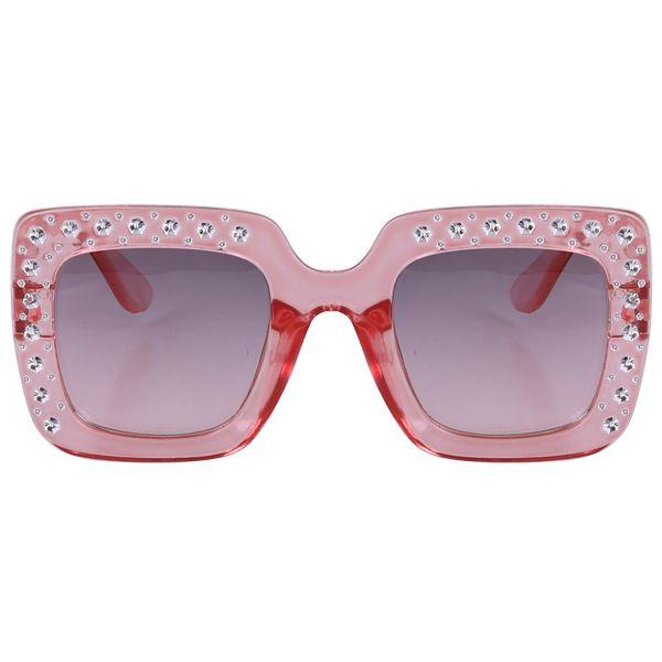 عینک آفتابی دخترانه مدل jsh66005