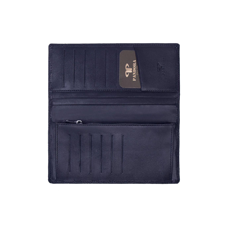 کیف پول مردانه پاندورا مدل B6011 -  - 4