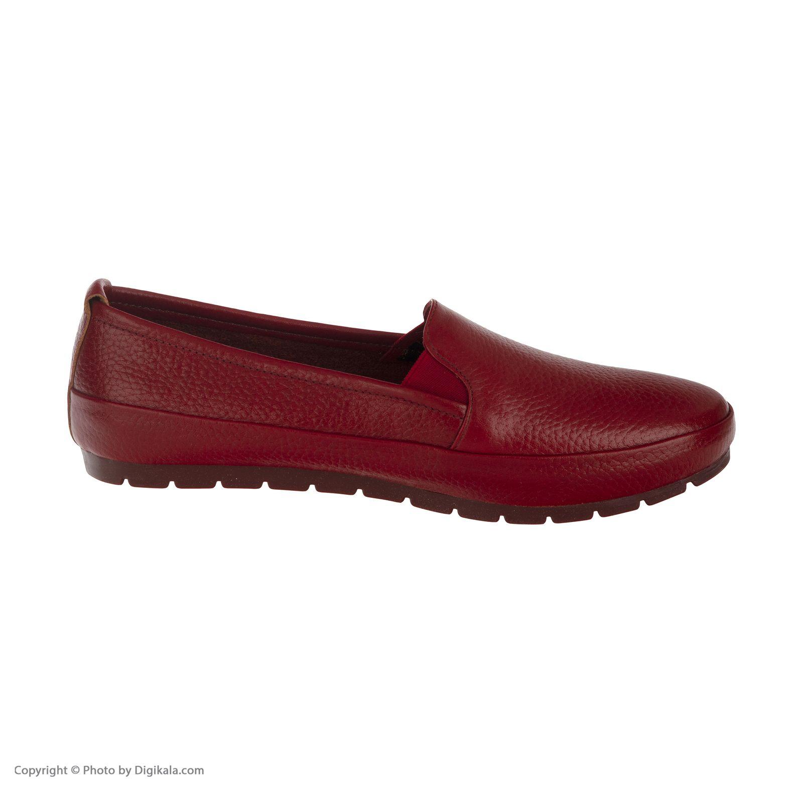 کفش روزمره زنانه بلوط مدل 5313A500102 -  - 7