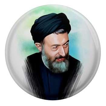 پیکسل طرح شهید سید محمد بهشتی مدل S2144