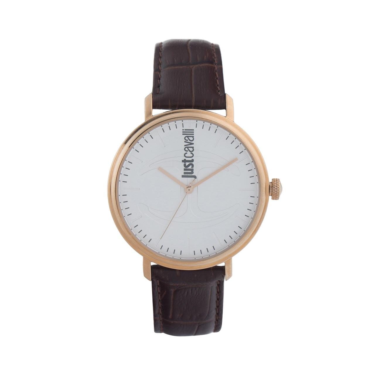 ساعت مچی عقربه ای مردانه جاست کاوالی مدل JC1G012L0035 16