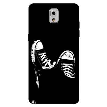 کاور کی اچ مدل 0043 مناسب برای گوشی موبایل سامسونگ گلکسی  Note 3