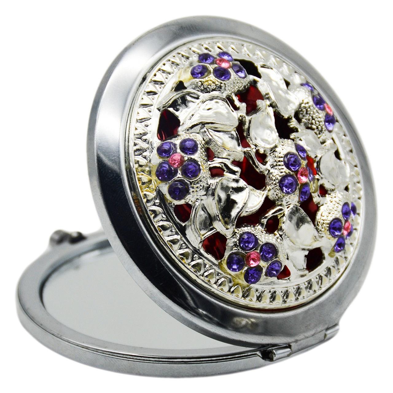 قیمت آینه جیبی کد 1002