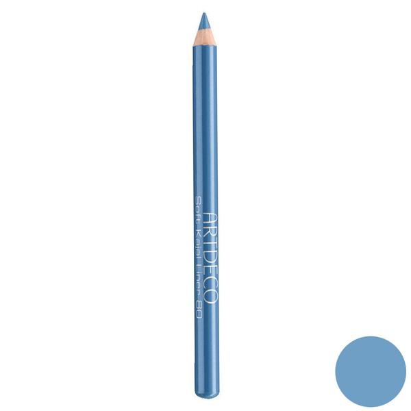 مداد چشم آرت دکو مدل Kajal شماره 80