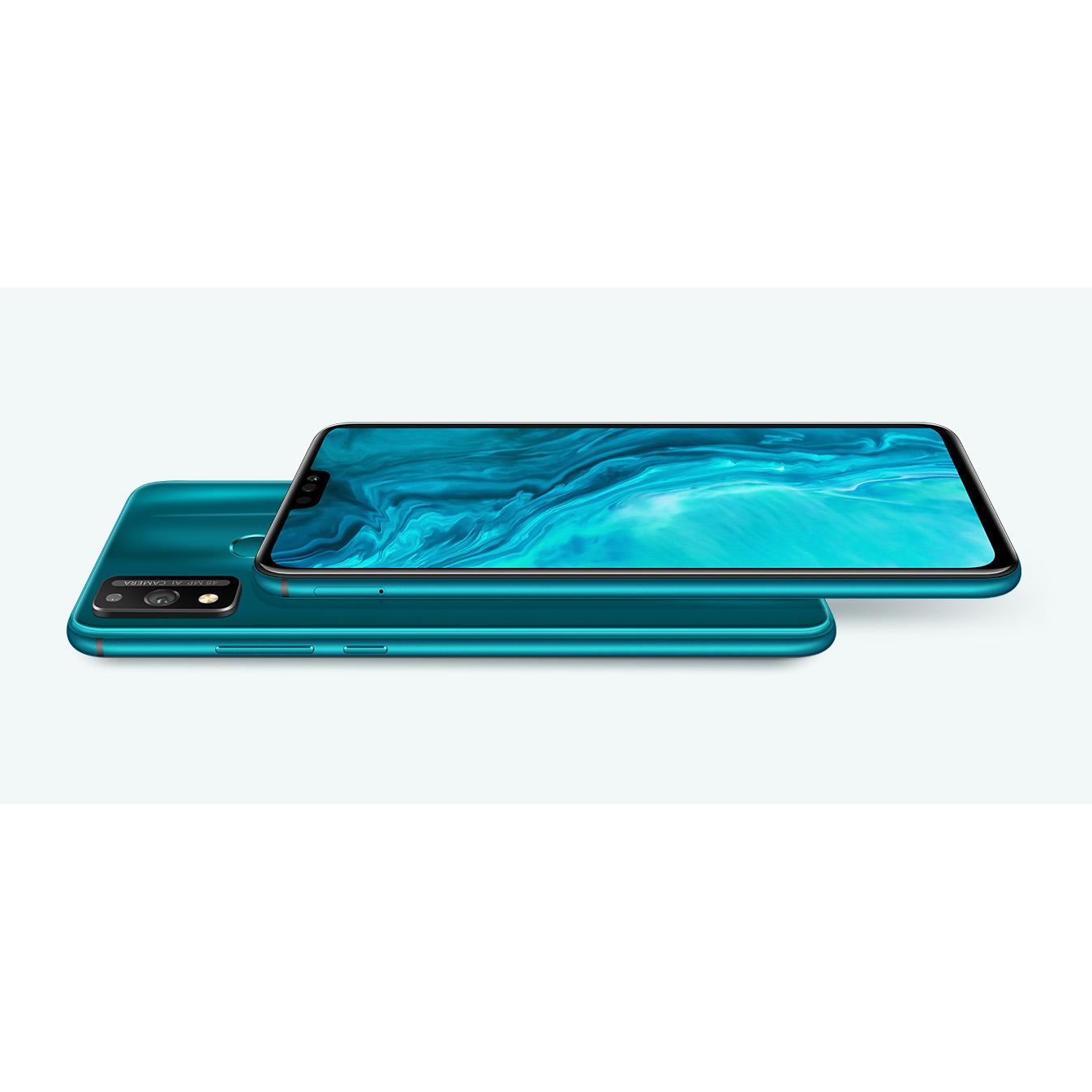 گوشی موبایل آنر مدل 9x Lite-JSN-L22 دوسیم کارت ظرفیت 128 گیگابایت main 1 7
