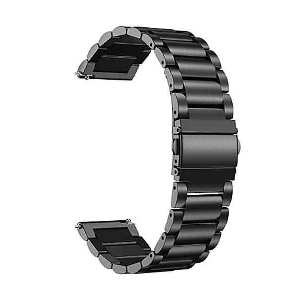 بند مدل Dj-03 مناسب برای ساعت هوشمند سامسونگ Gear S4 Classic / Gear Sport / Galaxy Watch 42mm