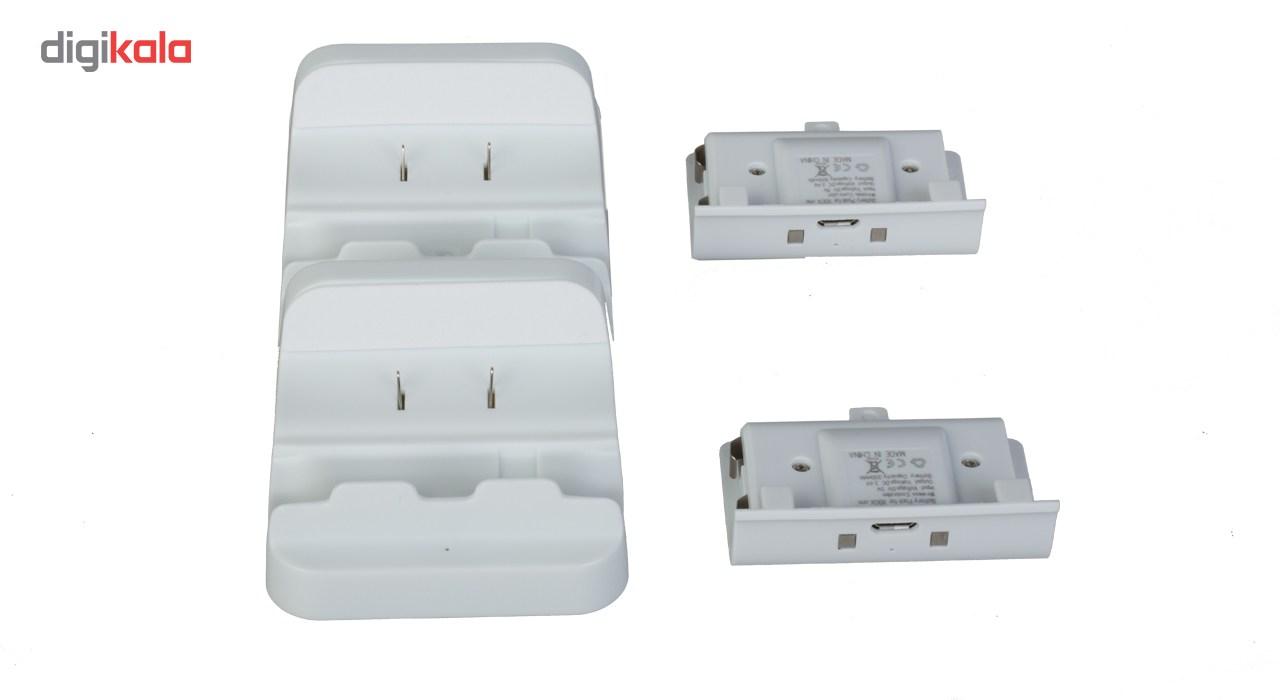 پایه شارژ دسته بازی  مدل TYX-532S مناسب برای ایکس باکس One S
