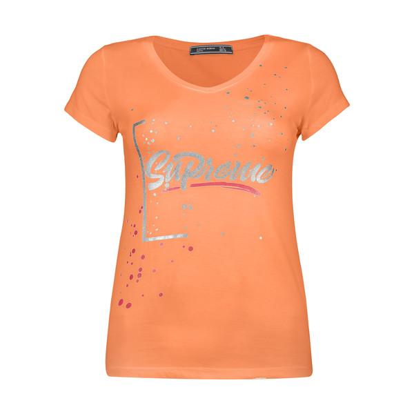 تی شرت زنانه زانتوس مدل 98408-80