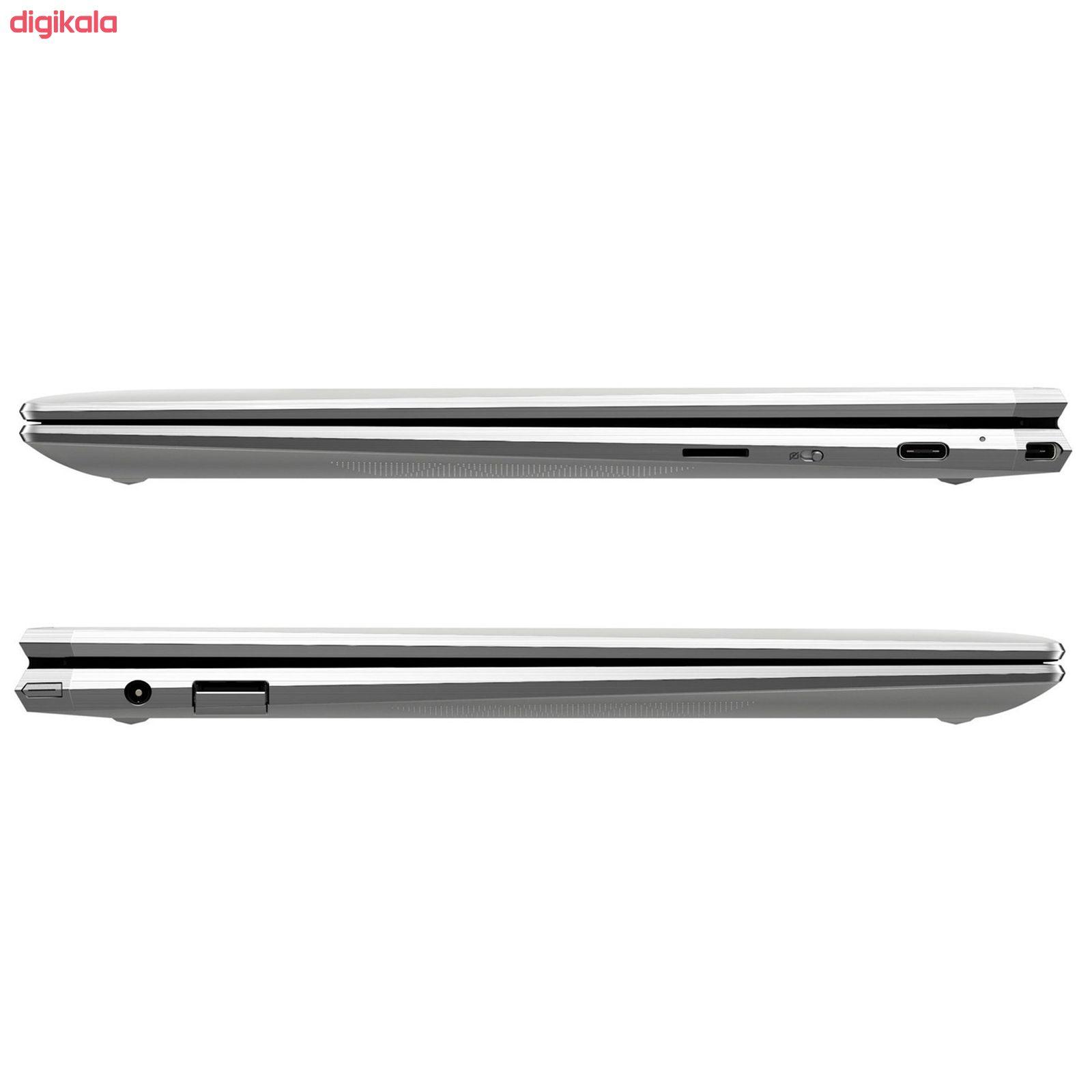 لپ تاپ 13.3 اینچی اچپی مدل Spectre 13t AW200-A