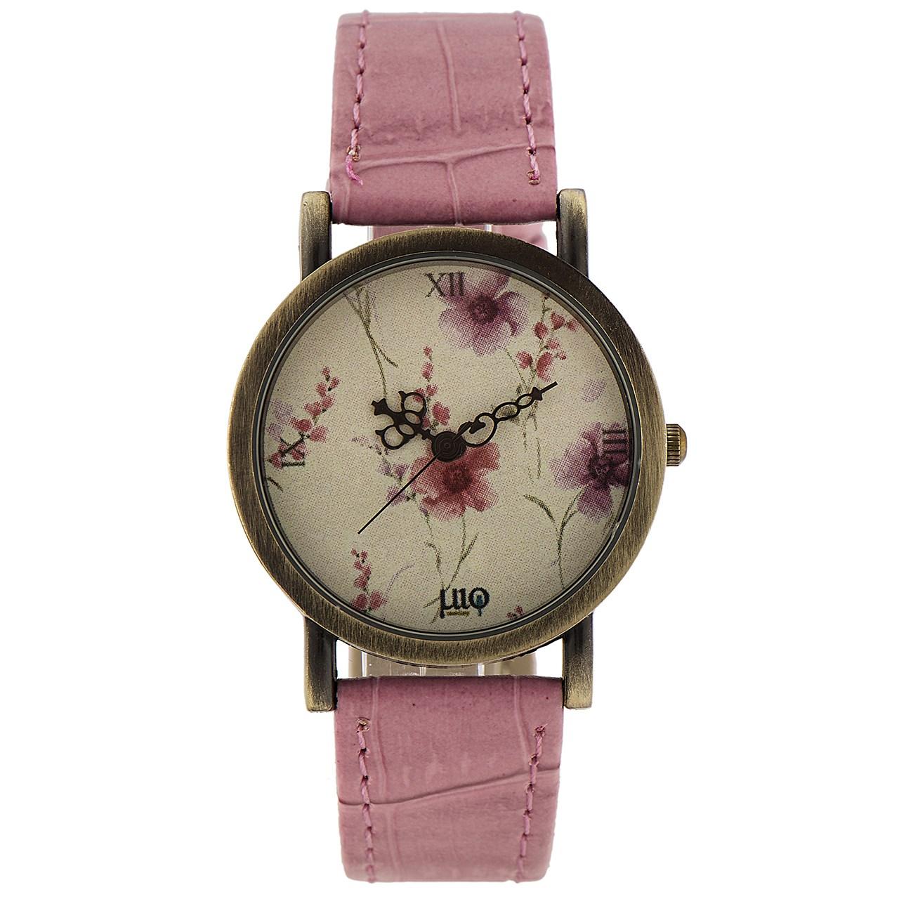 ساعت دست ساز زنانه میو مدل 627