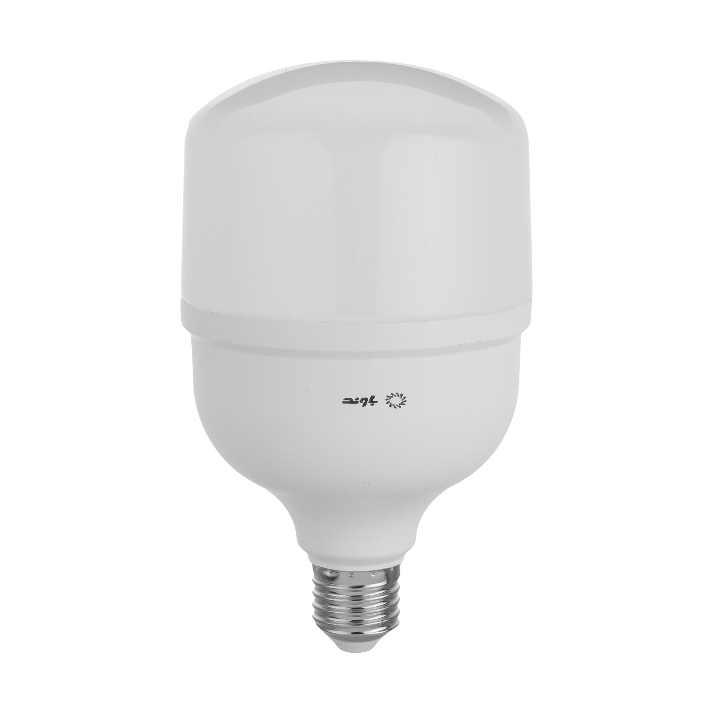 لامپ ال ای دی 30 وات باوند مدل T100 پایه E27