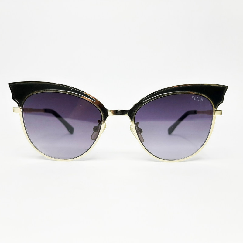 عینک آفتابی زنانه فندی مدل FF0085S