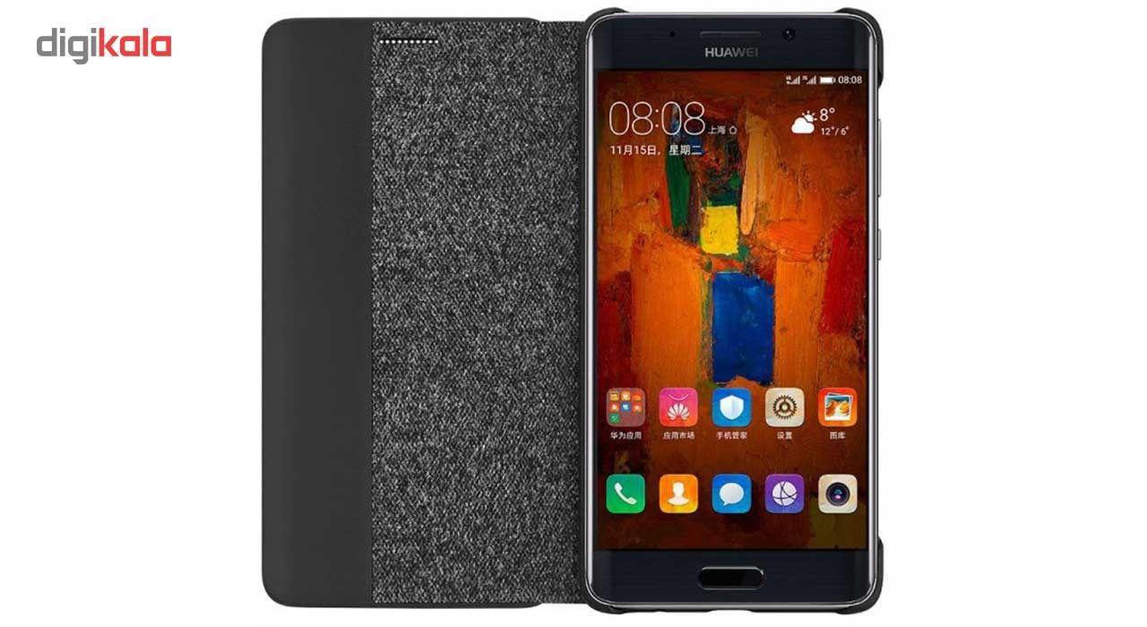 کیف کلاسوری مدل Smart View مناسب برای گوشی موبایل Mate 9 Pro main 1 3
