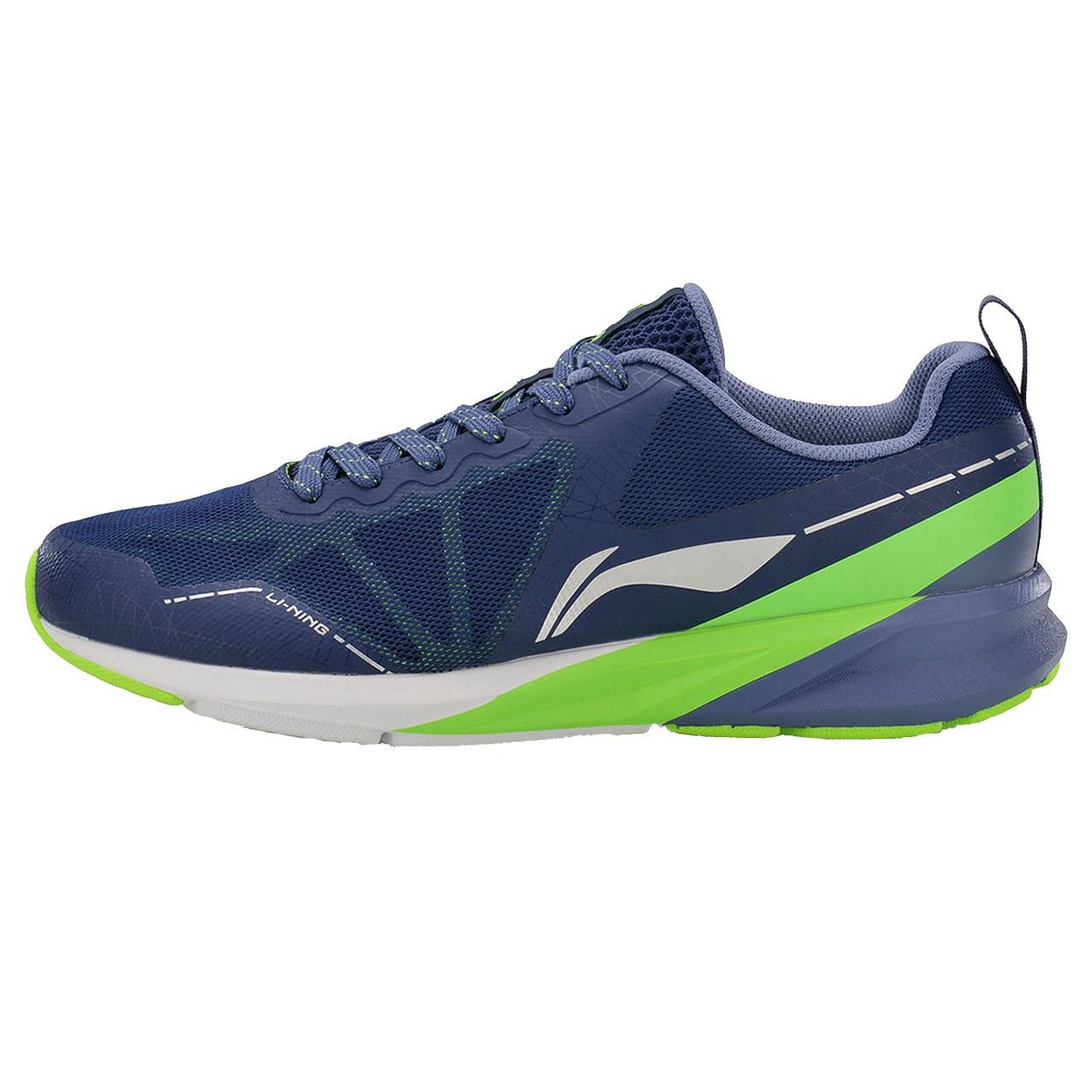 کفش مخصوص دویدن مردانه لی نینگ مدل Colorful