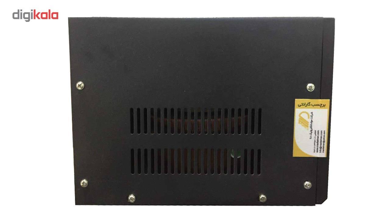 خرید اینترنتی با تخفیف ویژه یو پی اس ماد پاور مدل TR11 ظرفیت 1KVA باتری داخلی