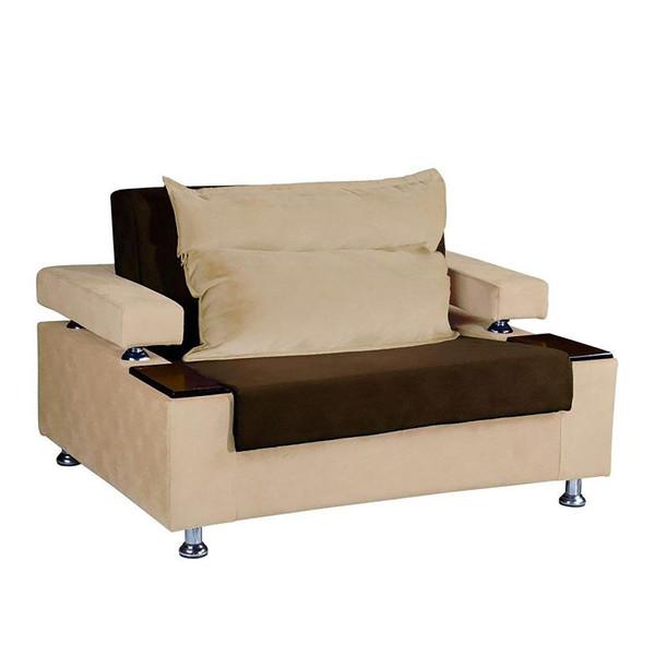 مبل یک نفره تخت خواب شو کد D1001