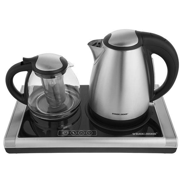 چای ساز بلک اند دکر مدل JCT100