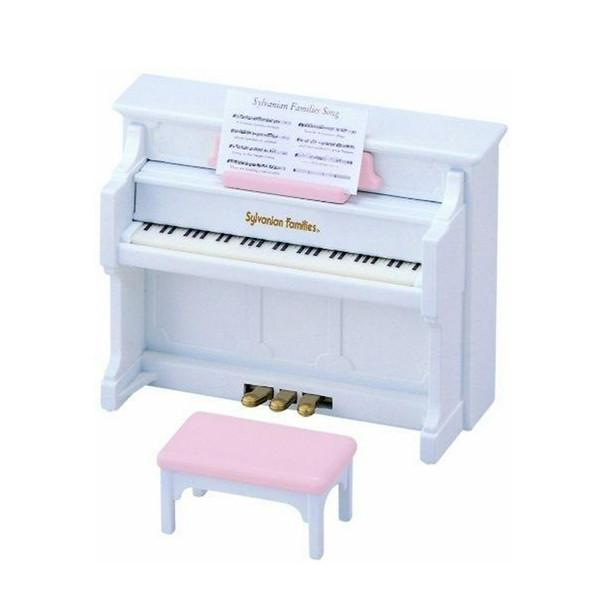 اسباب بازی سیلوانیان فامیلیز مدل ست پیانو کد 5029