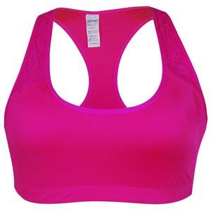 نیم تنه ورزشی دخترانه زوم کد 3175-2