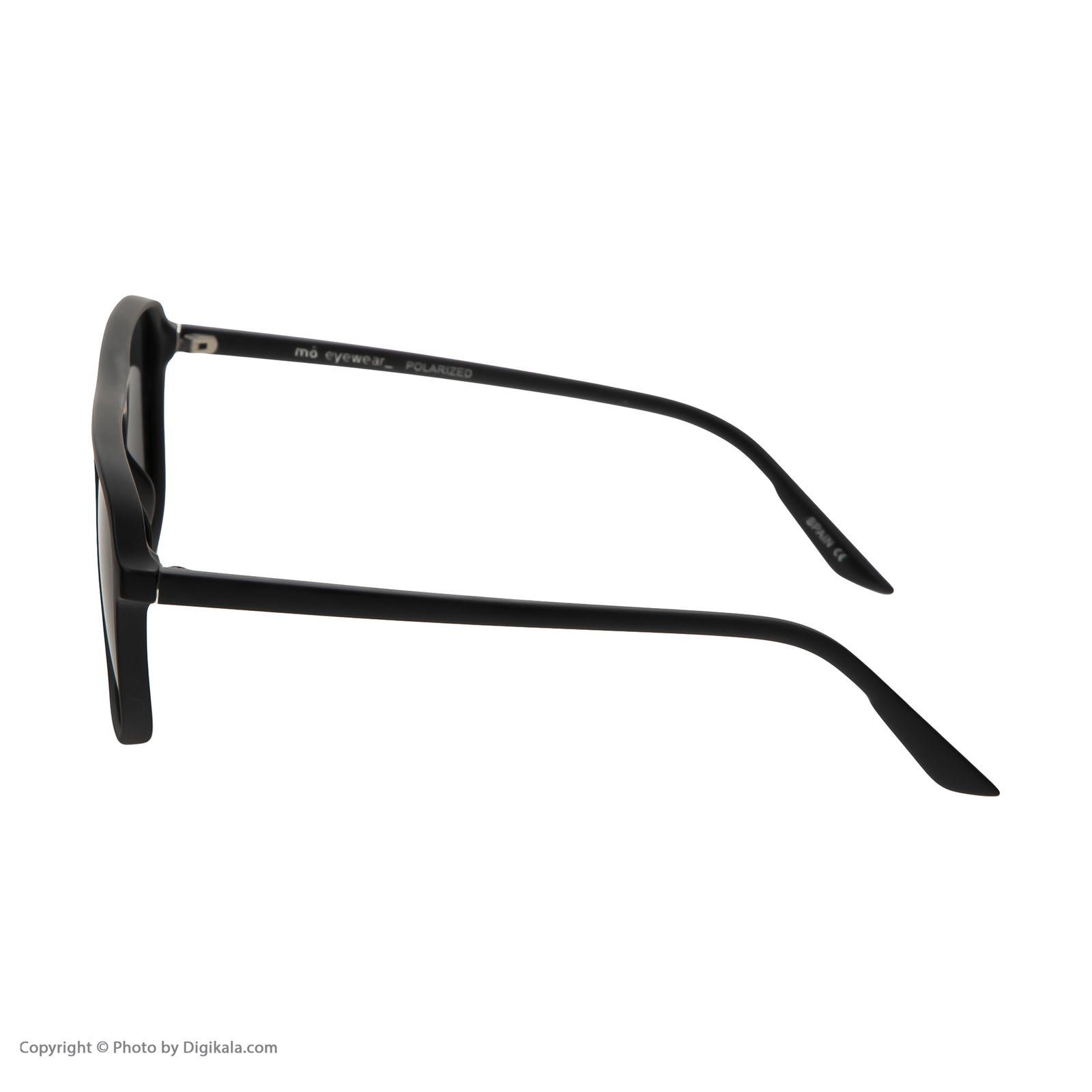 عینک آفتابی موآیور مدل 2481 c -  - 7