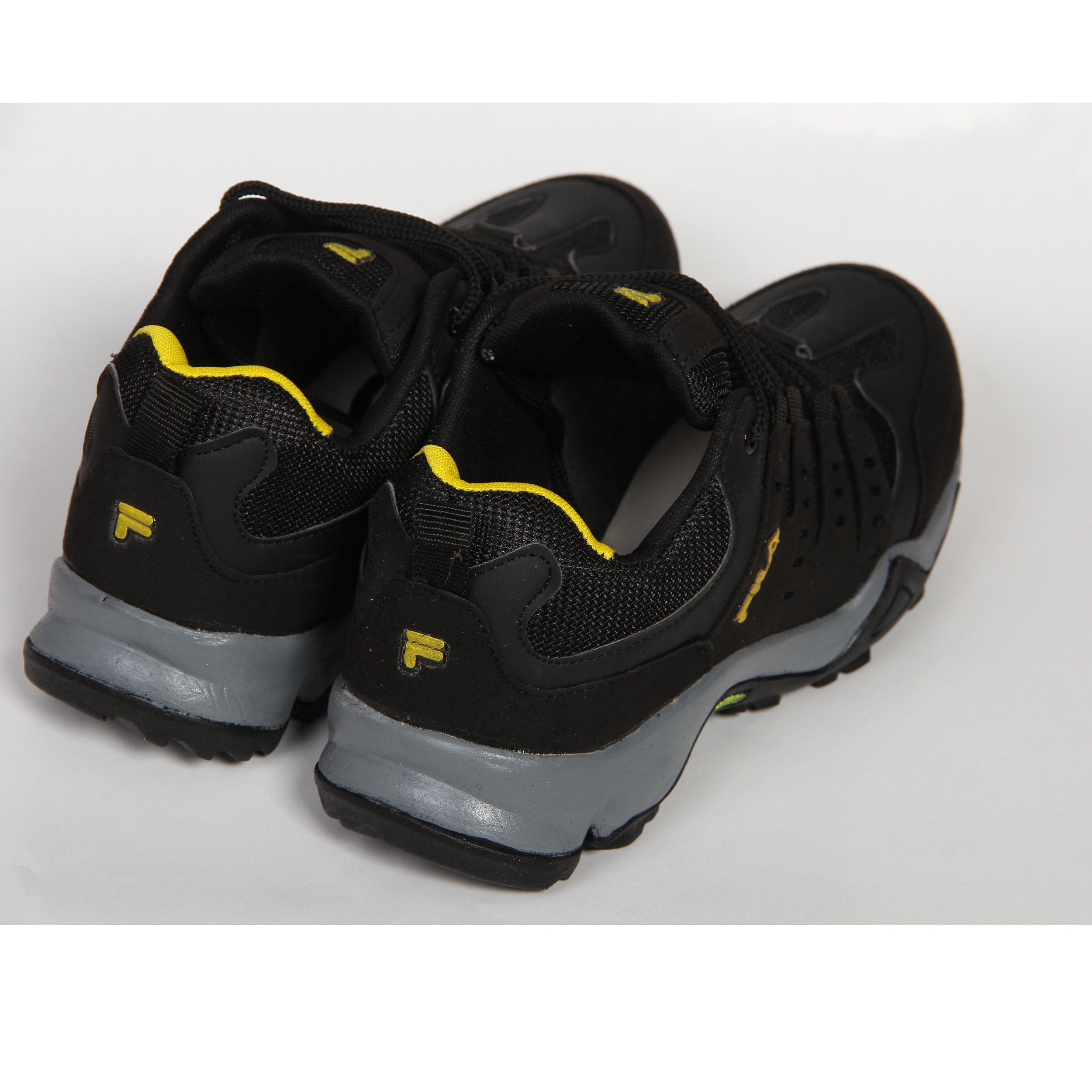 خرید                      کفش کوهنوردی مردانه مدل میلاد کد 444