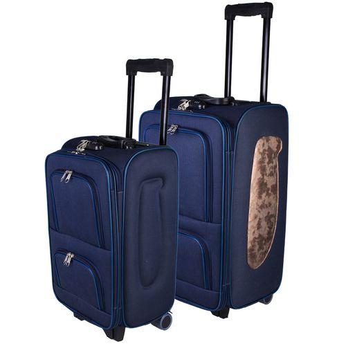 مجموعه دو عددی چمدان مدل A1